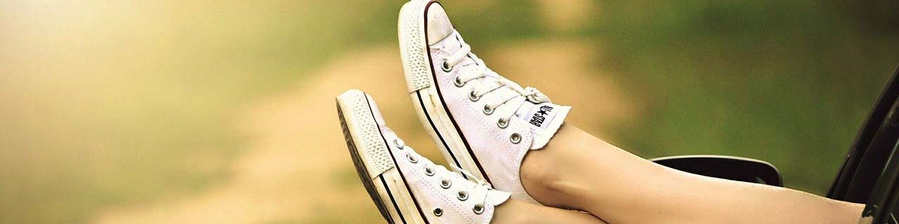 Relax   Your Feet Are In Good Hands - Find Out About AJB